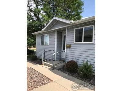 2027 Terry Street UNIT 1, Longmont, CO 80501 - MLS#: 857472