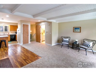 1745 Azalea Dr UNIT 4, Fort Collins, CO 80526 - MLS#: 857480