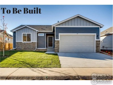 1957 E Traildust Dr, Milliken, CO 80543 - MLS#: 857519