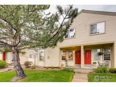 5130 Buckingham Rd, Boulder, CO 80301 - MLS#: 857520