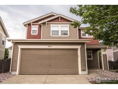 10589 Durango Pl, Longmont, CO 80504 - MLS#: 857524