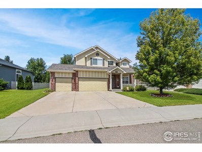 6369 Sage Ave, Firestone, CO 80504 - MLS#: 857549