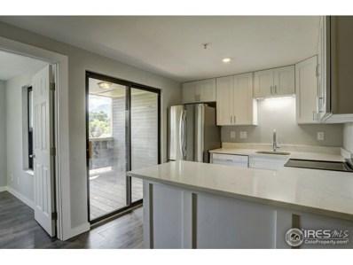 2301 Pearl St UNIT 6, Boulder, CO 80302 - MLS#: 857561