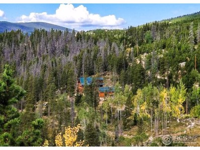2540 Osage Trl, Red Feather Lakes, CO 80545 - MLS#: 857591