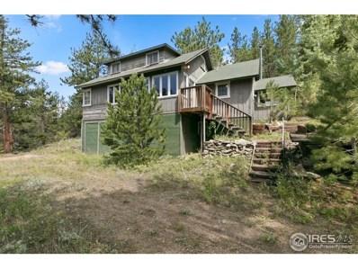 3575 Coal Creek Canyon Dr, Pinecliffe, CO 80471 - MLS#: 857610