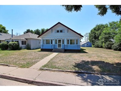 212 2nd St, Ault, CO 80610 - MLS#: 857628