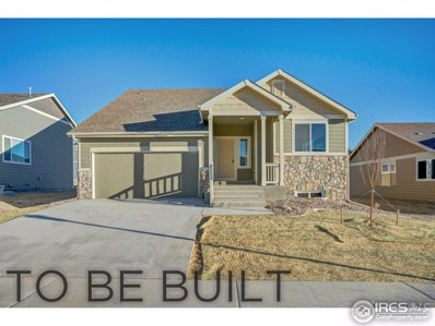 8778 16th St, Greeley, CO 80634 - MLS#: 857663