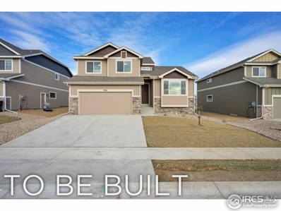 8758 16th St, Greeley, CO 80634 - MLS#: 857676