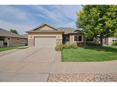 1523 64th Ave, Greeley, CO 80634 - MLS#: 857677