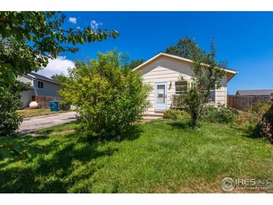 615 E 23rd St, Greeley, CO 80631 - MLS#: 857715