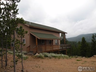 1445 Ottawa Way, Red Feather Lakes, CO 80545 - MLS#: 857749