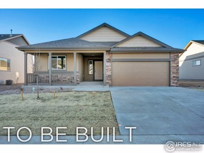 8739 15th St Rd, Greeley, CO 80634 - MLS#: 857762