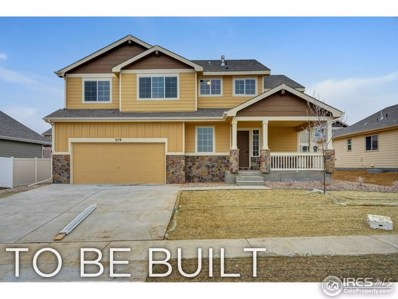 8835 16th St Rd, Greeley, CO 80634 - MLS#: 857764