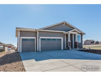 3801 River Birch St, Wellington, CO 80549 - MLS#: 857769