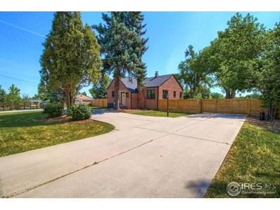 2440 Iris St, Lakewood, CO 80215 - MLS#: 857770