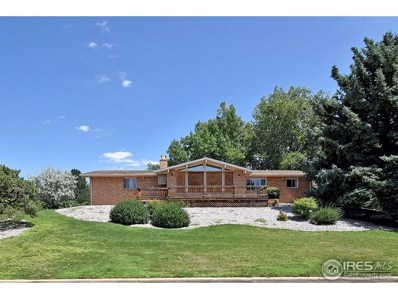 1908 Gail Ct, Loveland, CO 80537 - MLS#: 857785