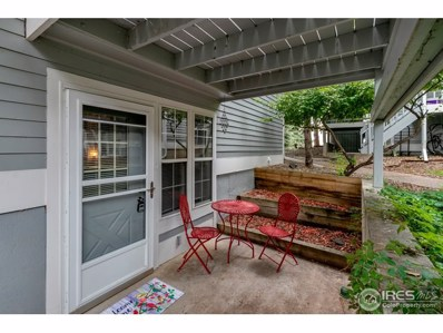 1601 W Swallow Rd UNIT 7A, Fort Collins, CO 80526 - MLS#: 857799