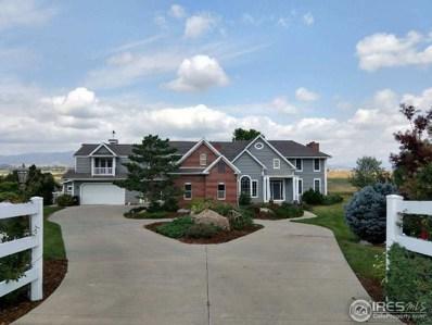 7401 Deerfield Rd, Longmont, CO 80503 - MLS#: 857811