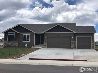 6901 Sage Meadows Drive, Wellington, CO 80549 - #: 857821