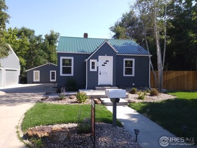120 W 12th St, Loveland, CO 80537 - MLS#: 857825