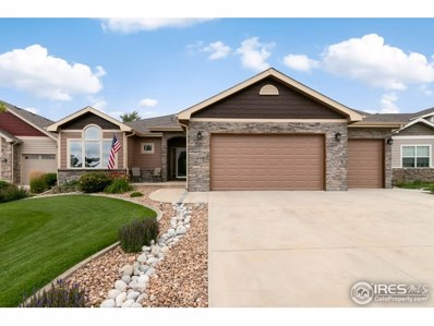 1017 Dry Creek Ct, Windsor, CO 80550 - MLS#: 857869