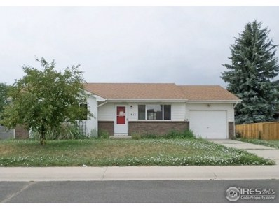 611 Woods Ave, Ault, CO 80610 - MLS#: 857881