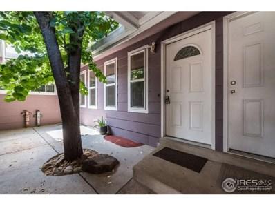 5165 Santa Clara Pl UNIT A, Boulder, CO 80303 - MLS#: 857895