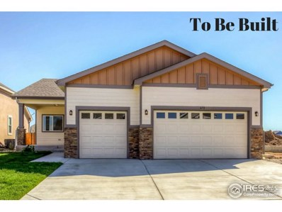 867 Prairie Dr, Milliken, CO 80543 - MLS#: 857897