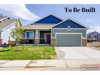 726 Prairie Dr, Milliken, CO 80543 - MLS#: 857907