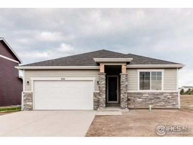 3201 Monte Christo Ave, Evans, CO 80620 - MLS#: 857915