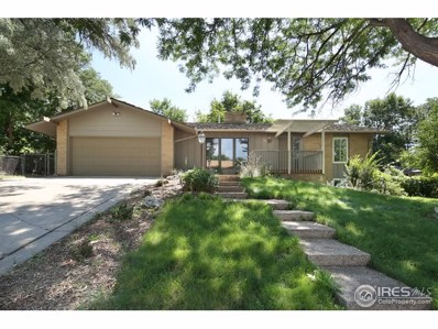 1512 Welch St, Fort Collins, CO 80524 - MLS#: 857918