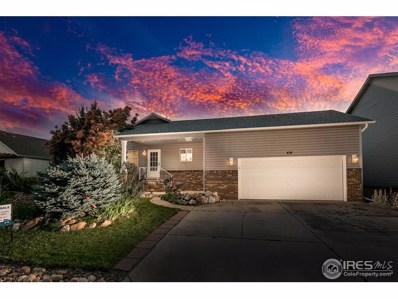 414 14th St, Windsor, CO 80550 - MLS#: 857941