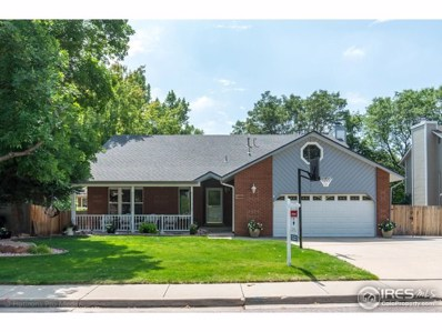 1090 E 3rd Ave, Broomfield, CO 80020 - MLS#: 857952