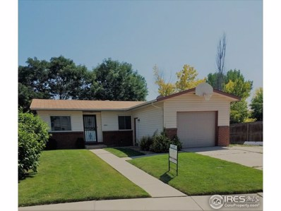 1852 Lincoln Dr, Longmont, CO 80501 - MLS#: 857957