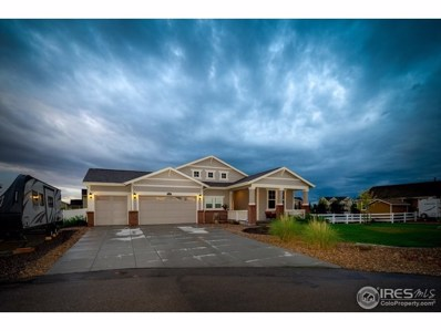 3349 Mourning Dove Court, Frederick, CO 80504 - #: 857962