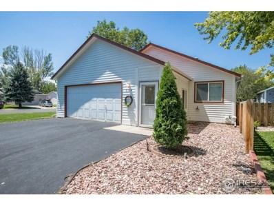 814 Arbor Ave H UNIT H, Fort Collins, CO 80526 - MLS#: 857982