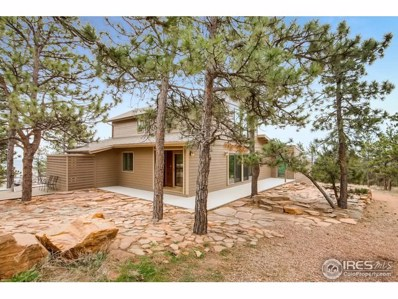 2570 Eagle Ridge Rd, Lyons, CO 80540 - MLS#: 857991