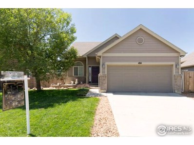484 Expedition Ln, Johnstown, CO 80534 - MLS#: 857996