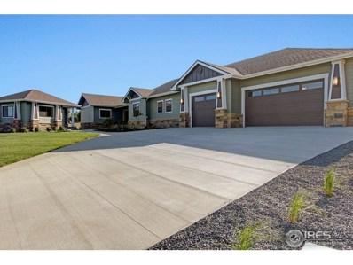 7845 Golden Prairie Ct, Fort Collins, CO 80525 - MLS#: 857997
