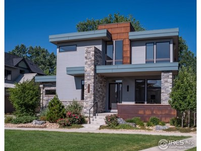 3665 Paonia St, Boulder, CO 80301 - MLS#: 858032
