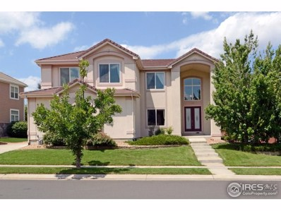 5653 Stoneybrook Dr, Broomfield, CO 80020 - MLS#: 858054