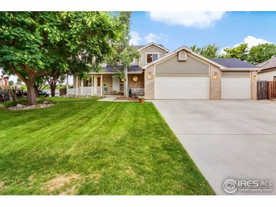 4355 Winterstone Dr, Fort Collins, CO 80525 - MLS#: 858058