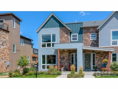 3620 Paonia St, Boulder, CO 80301 - MLS#: 858059