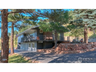 6724 Olde Stage Rd, Boulder, CO 80302 - MLS#: 858061