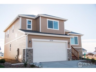 3214 San Carlo Ave, Evans, CO 80620 - MLS#: 858069
