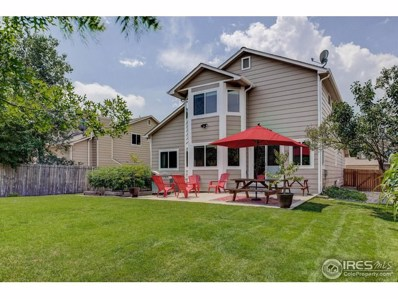 11354 Chase Way, Westminster, CO 80020 - MLS#: 858076