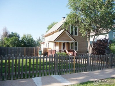 1225 4th St, Greeley, CO 80631 - MLS#: 858077