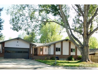 2714 18th Street Rd, Greeley, CO 80634 - #: 858087