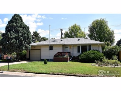 524 35th Ave Ct, Greeley, CO 80634 - MLS#: 858096