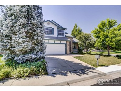 1190 W 11th Ct, Broomfield, CO 80020 - MLS#: 858099